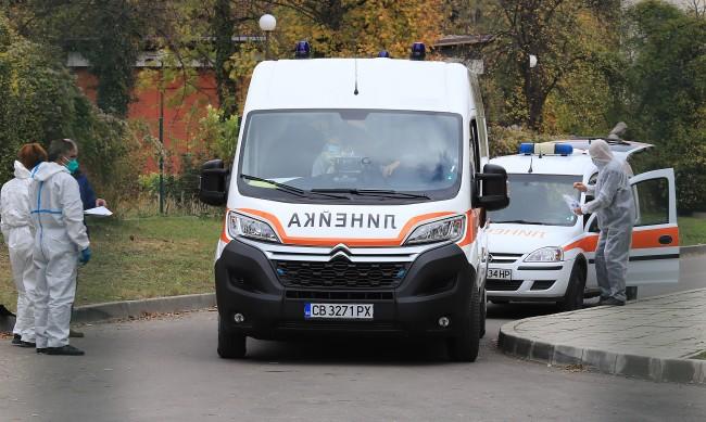 За починалия млад мъж в Бургас: Проблем с организацията!