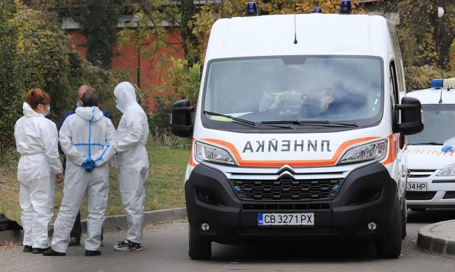 15 души без заболявания сред жертвите на коронавируса