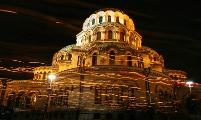 """""""Св. Александър Невски"""" отбелязва своя зимен храмов празник"""