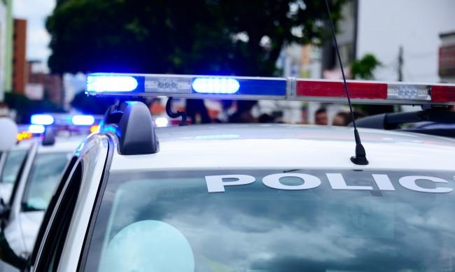 Двама убити при атака с нож в Калифорния