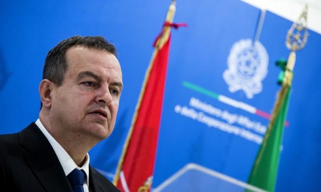 Сърбия не трябва да се страхува от Байдън, смята Ивица Дачич
