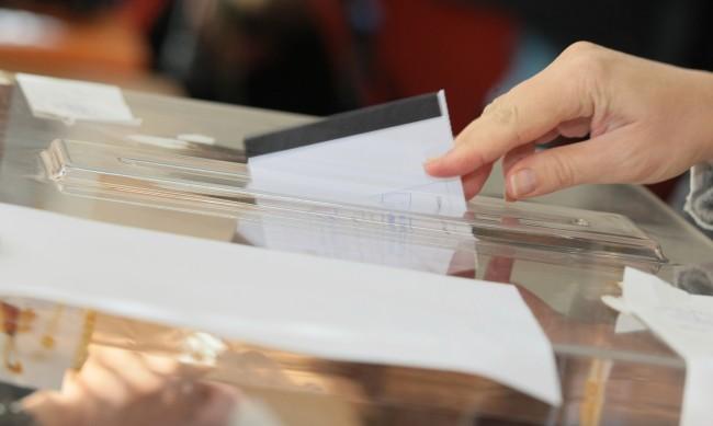 7.5 млн. бюлетини печатат за изборите догодина
