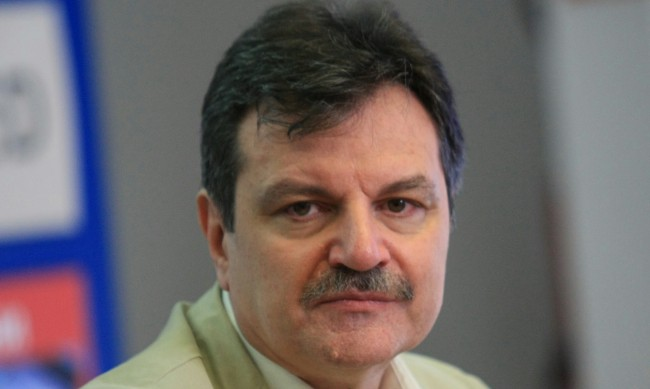 Д-р Симидчиев: Смъртността при локдаун се променя най-бавно