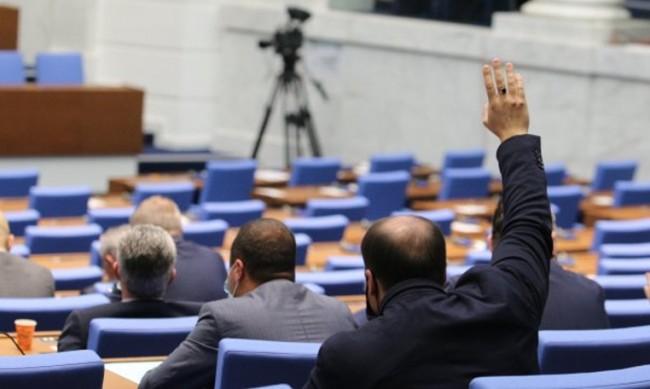 Депутати обсъждат Закона за хората с увреждания