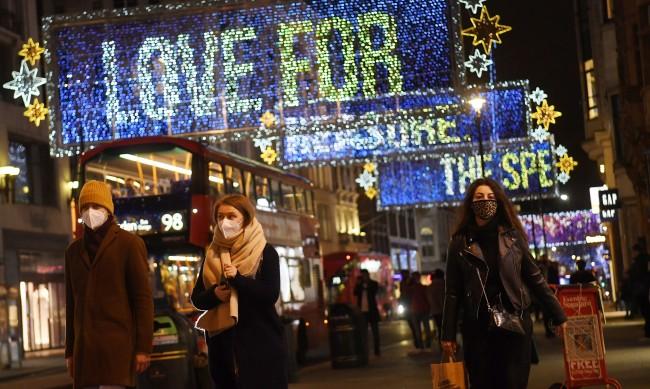 Да спасим Коледа! Мерките в Европа за празника