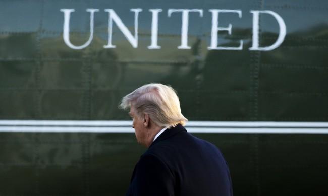 Тръмп се подготвя за предаването на властта
