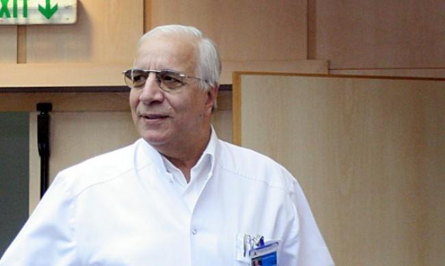 На 82 години почина кардиологът проф. Александър Чирков