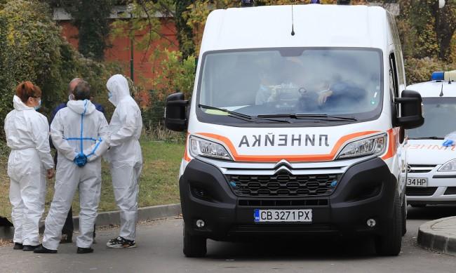 Шест души под 40 години са сред жертвите на коронавируса