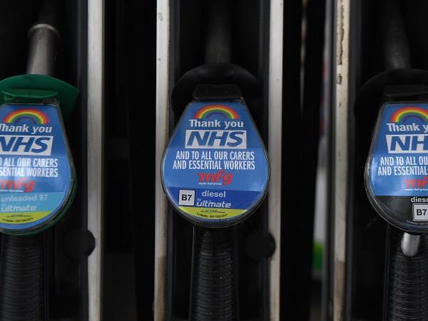 COVID-19 е единственият фактор, който ще предскаже цената на петрола