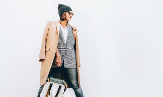 Модни трикове, които моментално ще ви подмладят