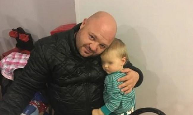 Бащата на убитите деца в Сандански: За мен животът свърши онзи ден!