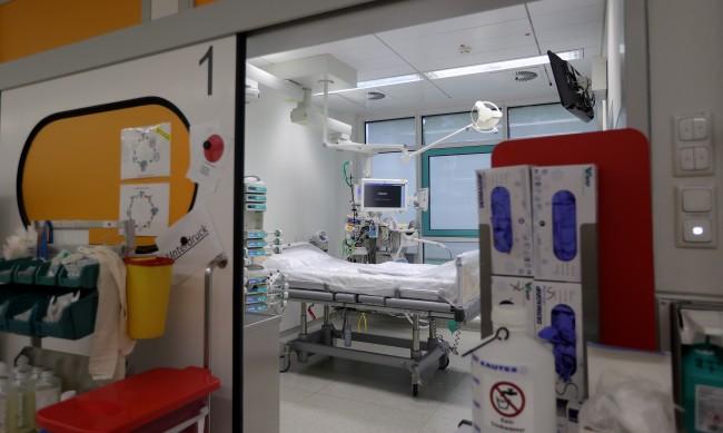 Германия с нови 18 633 случая на заразяване с COVID-19