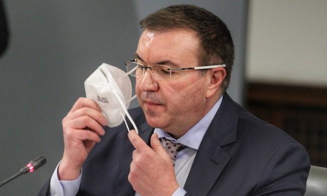 На живо: Брифинг на кабинета за мерките срещу коронавируса
