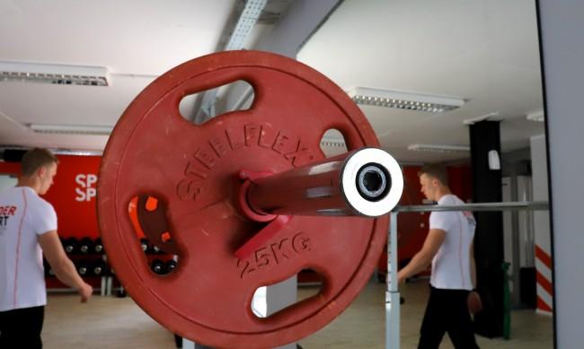 Идея: Фитнесите да са услуга от първа необходимост
