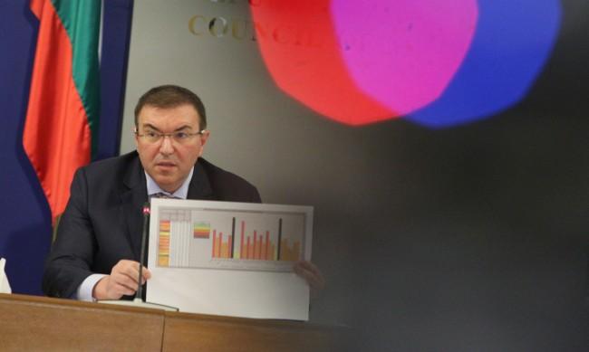Ангелов: Не е време за разделение, време е заедно да спечелим битката