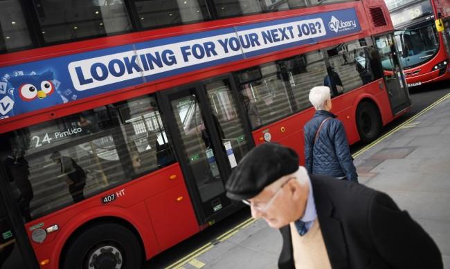 Великобритания заделя 4.3 млрд.лири за безработицата