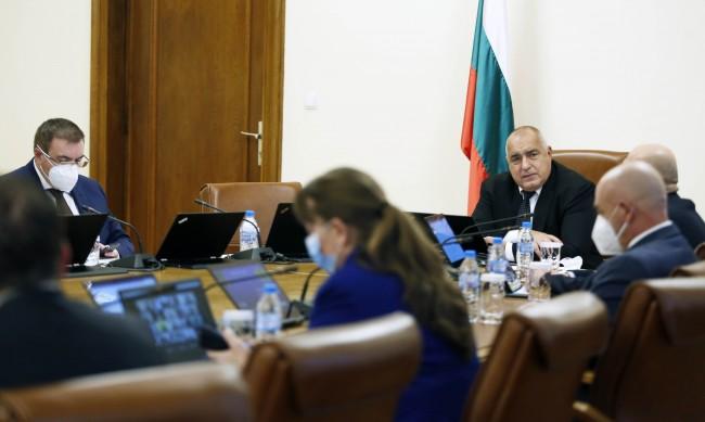 Борисов: След 3 седмици ще разхлабим мерките!
