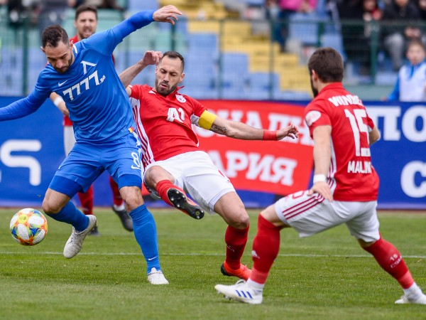Спортът в България няма да бъде прекъсван заради новите по-строги