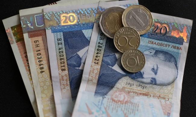 Минималната работна заплата става 650 лева от 1 януари