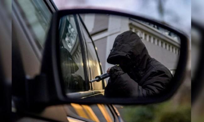 Защо защитата от кражба на колата ви е напълно безполезна?
