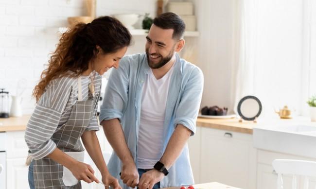 7 неща, които да направите заедно преди брака