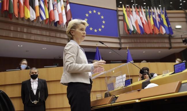 Ваксинацията срещу COVID-19 в ЕС може да стартира през декември