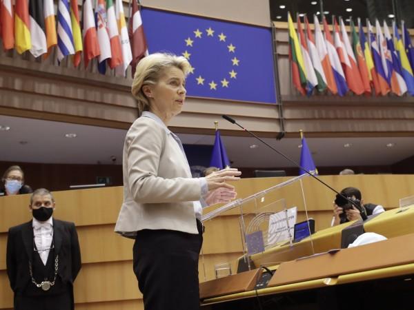 Ваксинацията на европейски граждани срещу COVID-19 може да започне още