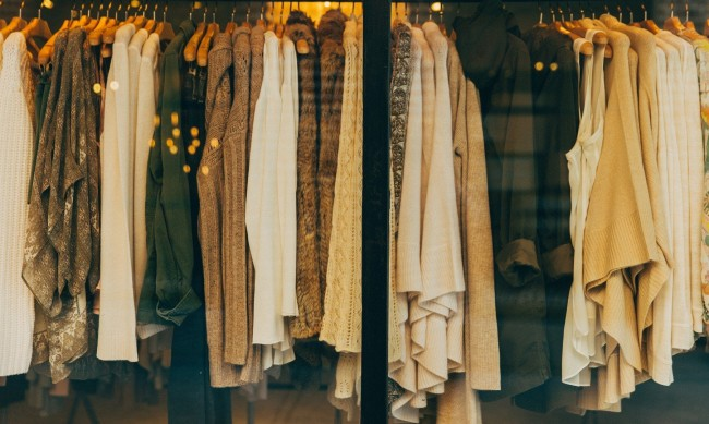 """Сред кандидатите във """"Вдъхновяващите 5"""" - платформа за дизайнерски дрехи под наем"""