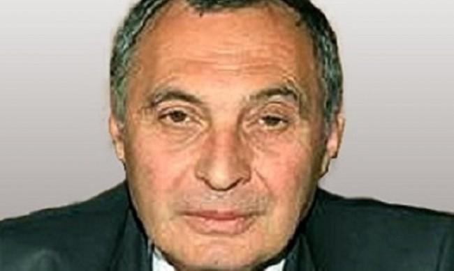 Почина бившият директор на следствието Евгени Диков