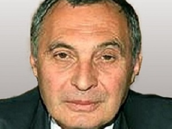На 65-годишна възраст днес почина членът на Прокурорската колегия на