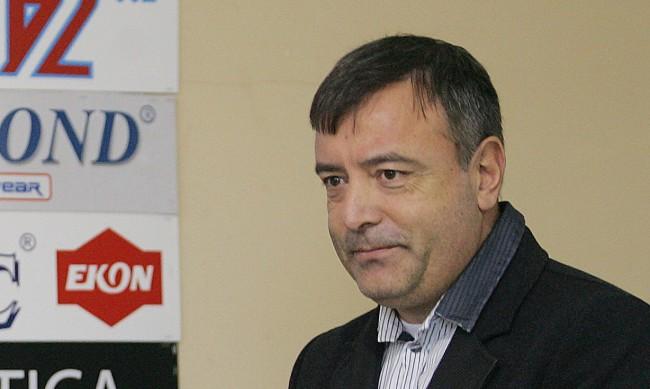 """Почина издателят на """"Мениджър"""" Васил Мирчев"""