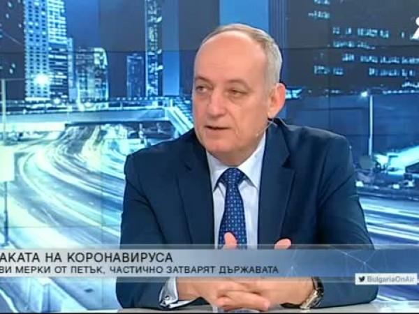 Българите нямат средства, за да се тестват за Ковид-19, заяви