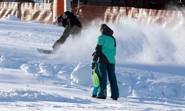 Германия иска затваряне на ски курортите в ЕС