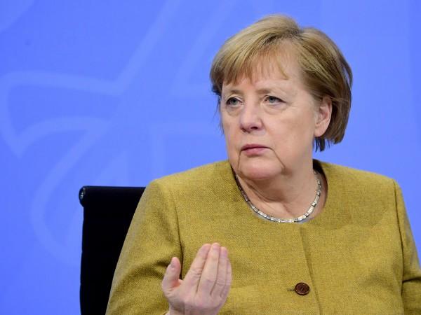 Германия ще удължи до 20 декември ограничителните мерки, наложени по-рано