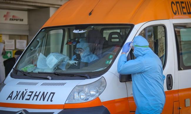 30-годишен без заболявания сред жертвите на вируса у нас