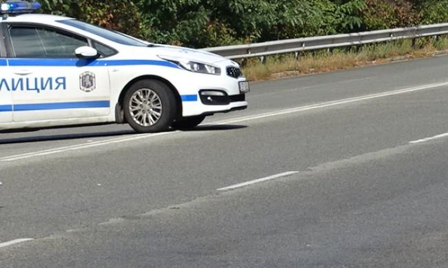 56-годишен загина при катастрофа в Разградско