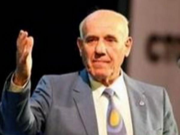 На 84-годишна възраст почина бившият капитан на националния отбор и