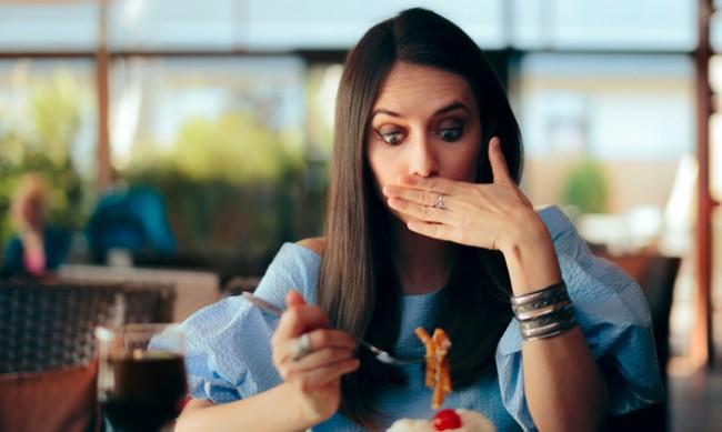 6 причини да хълцате често
