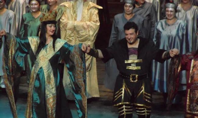 Почина световноизвестният оперен певец Камен Чанев