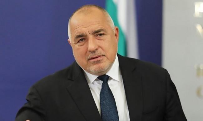 Борисов: 511 млн. европари отиват към българския бизнес