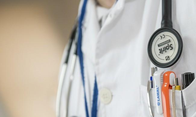 Лекарят с чувалите: Написах поста след тежко дежурство