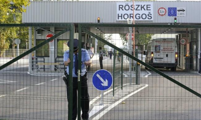 Унгария удължи до 1 февруари ограниченията за чужденци