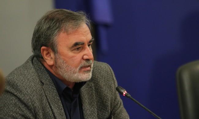 Доц. Ангел Кунчев: На 21 декември няма да отпаднат всички мерки