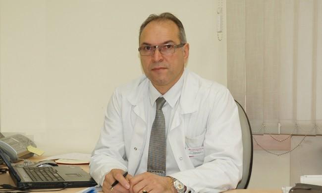 Д-р Богов: След 14 дни ще има спад на заразени и починали