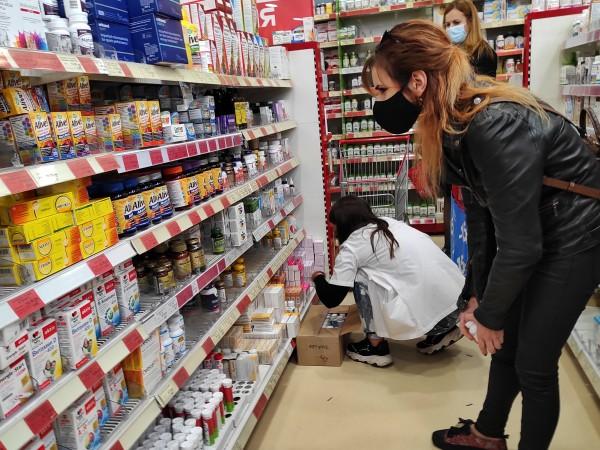 Хората все по-малко се презапасяват с лекарства, отчитат от Асоциацията