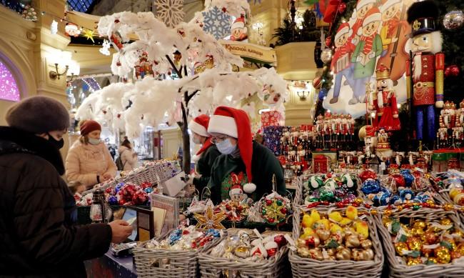 Коледа и Нова година под локдаун: Как Европа се готви за празниците?