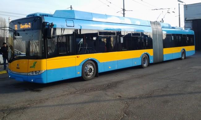 ЦГМ предлага: Транспортът в София с намалено работно време