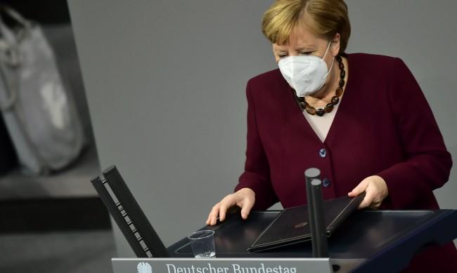 Заразените с COVID-19 в Германия надхвърлиха 1 млн.