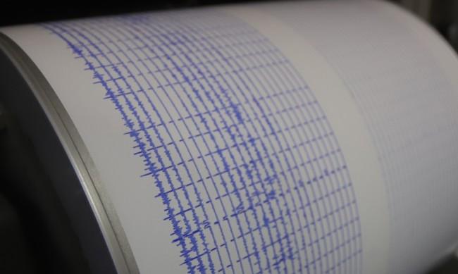 Земетресение от 4,7 разлюля Югоизточна Турция