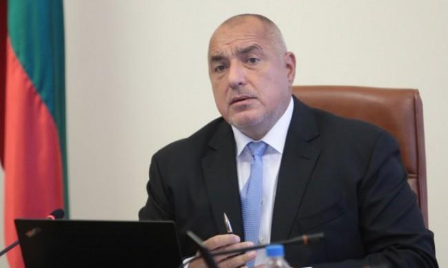 Ревизоро уверил Борисов: Водна криза няма да има!